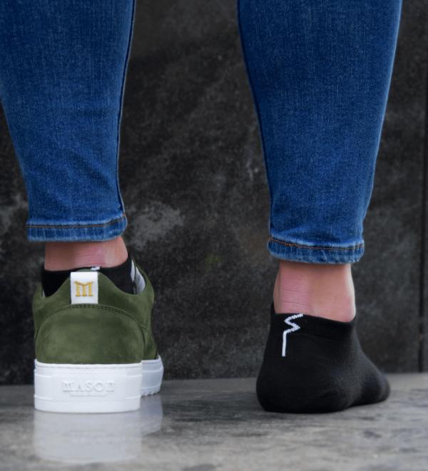 SOLIT socks - Casual - enkelsokken die niet afzakken