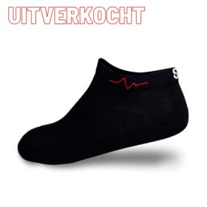 SOLIT socks enkelsok heartbeat